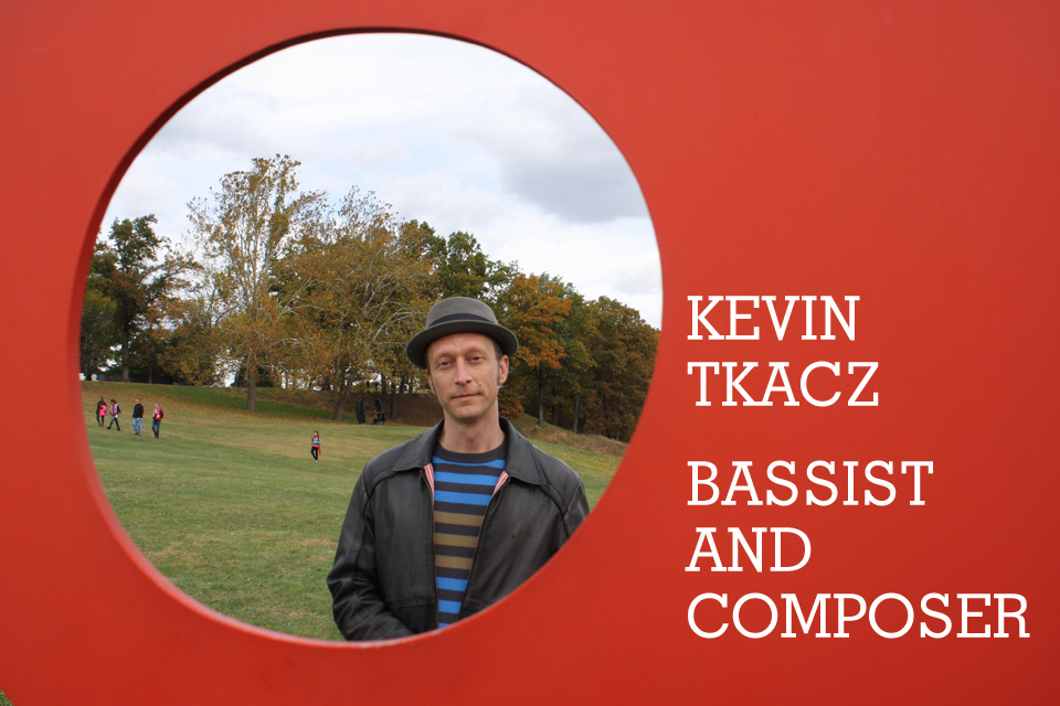Kevin Tkacz - Storm King - photo by Alison Hovey